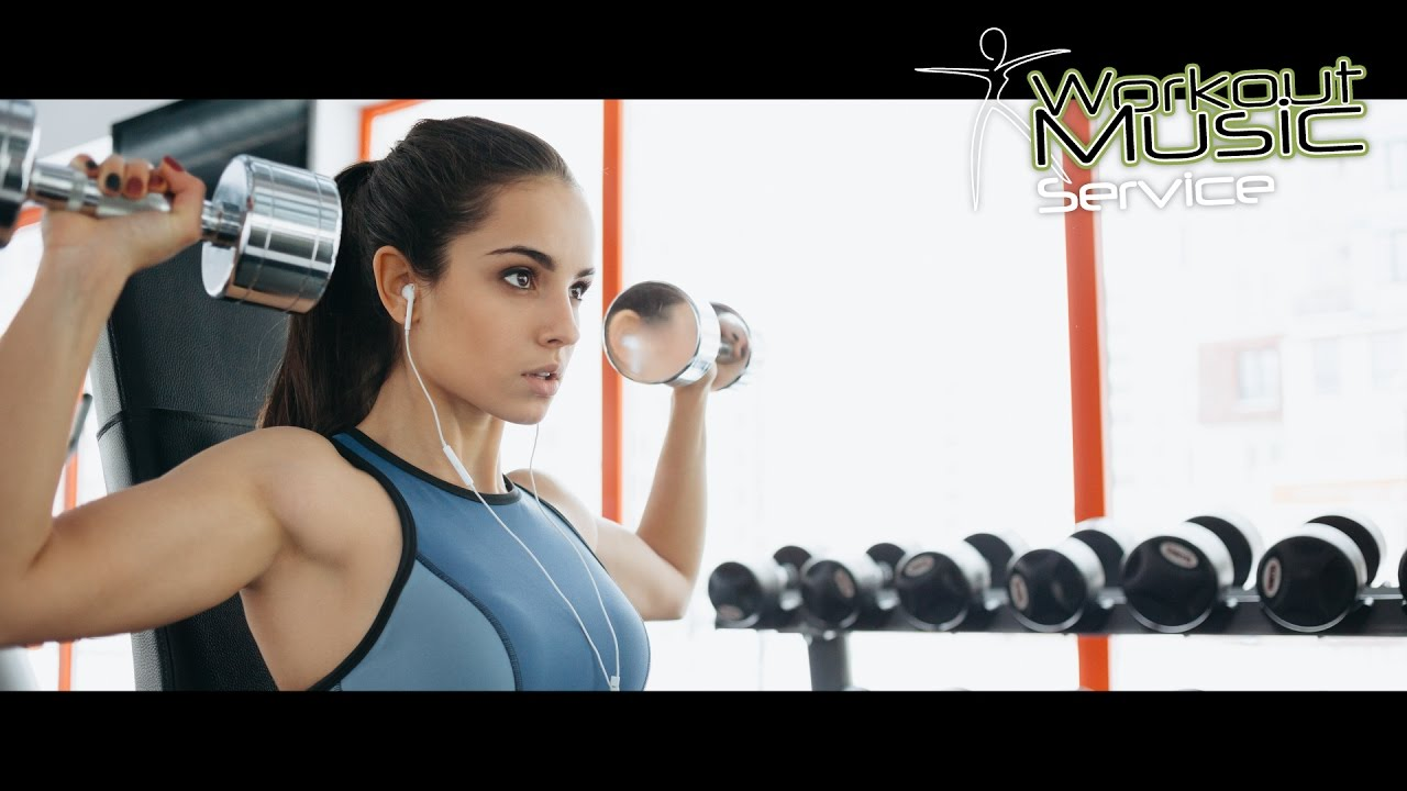 Go to the gym to pump up your career