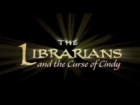 youtube filmek - Titkok könyvtára 3.évad 7.rész - a Cindy átok