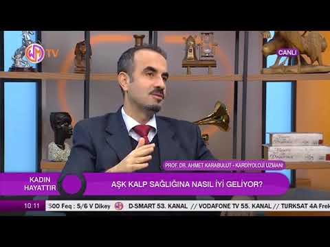 WOMAN TV - 14 ŞUBAT , AŞK KALBE İYİ GELİR