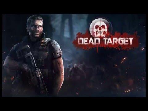Dead Target: Zombie Trailer