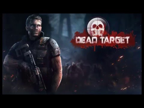 DEAD TARGET: Zombie – Apps para Android no Google Play