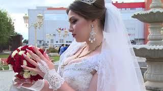 Свадьба Вовы и Насти