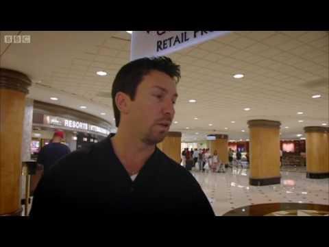 Allan louis theroux gambling slot track designer ninco