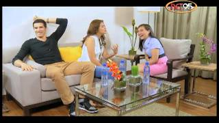 Repeat youtube video M0Ments - Danica Sotto and Marc Pingris (Sept.21,2013)