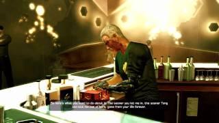 Deus Ex: Human Revolution: Walkthrough - Part 17 [Hengsha - Mission 2] (Gameplay & Commentary)