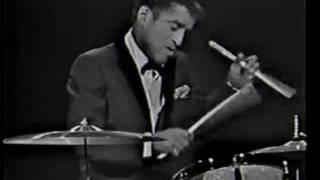 1964 Salute To Eddie Condon -10  A Message From Goldfinger Sammy Davis Jr. + Wild Bill Davison