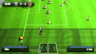FIFA 13 | Epico Especial | World XI VS Classic XI | Parte 1