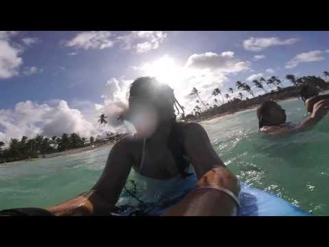 Dominican Republic Travel Vlog
