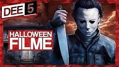 Die besten Halloween Filme | Dee 5 | Michael Myers
