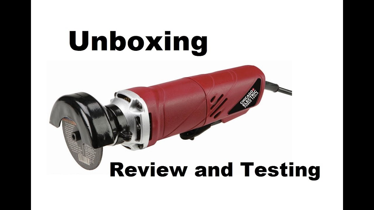 Electrical Cutting Tools : Inch high speed cut off tool electric youtube