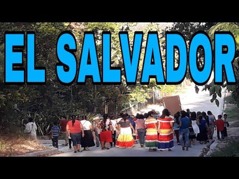 LA CLAUDIA LOS MEJORES MOMENTOS EN EL SALVADOR 2019