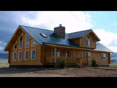 Log Cabin Floor Plans Under 900 Square Feet