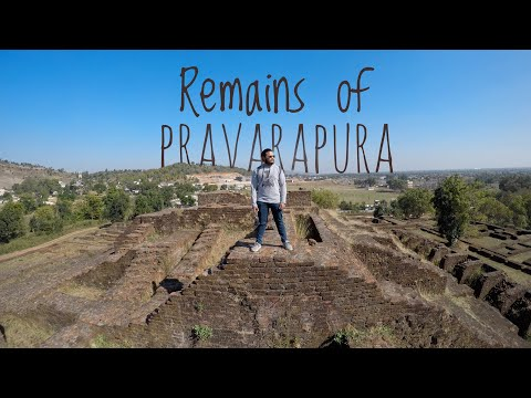 Archaeological Excavation site at Mansar | Ramtek | Nagpur | Unexplored Nagpur EP. 04