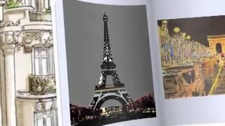 LOULOU A PARIS - LES AVENTURES DE LOULOU