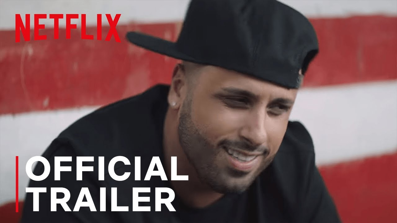 Nicky Jam: El Ganador | Official Trailer | Netflix