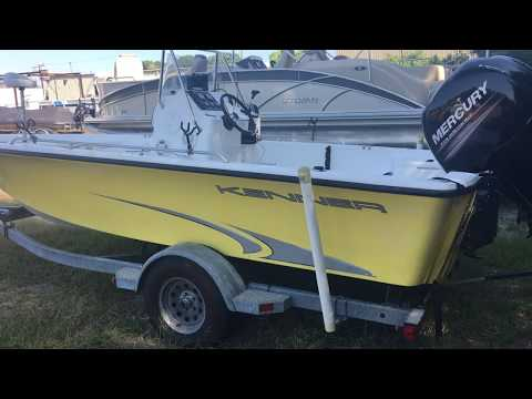 How To Buy And Inspect A Used Center Console Boat For Sale
