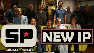 Sucker Punch May Be Making a New IP Instead of Another inFAMOUS Game