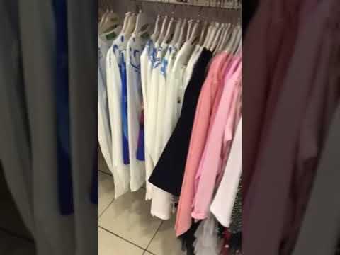 детская одежда тренд весна 2019