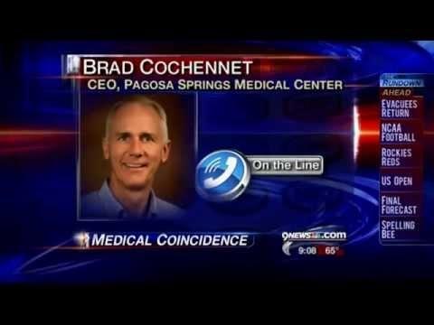 Pagosa Springs Medical Center -  CEO