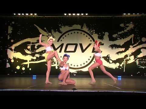 WomanUp -Emma Mather, Emily Madden, Sophia Albornoz