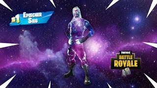 Fortnite - France Gamescom Spray Sweepstakes - France Peau de galaxie ?
