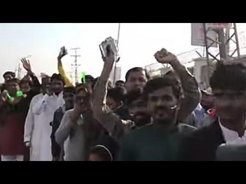 Multan cricket craze beats Lahore Karachi