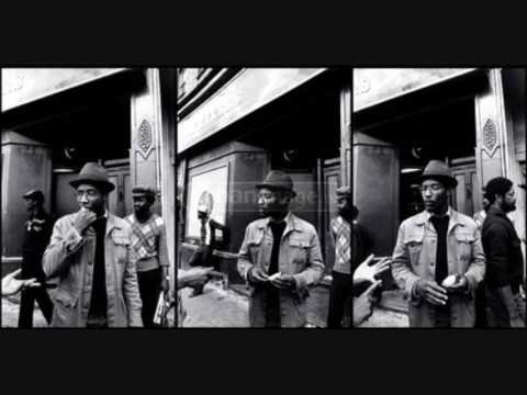 Linton Kwesi Johnson - Sonny's Lettah [Anti Sus Poem]