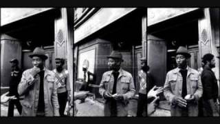 Linton Kwesi Johnson - Sonny