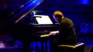 "Krzysztof Herdzin Trio - ""Keith And His Teeth"" live"