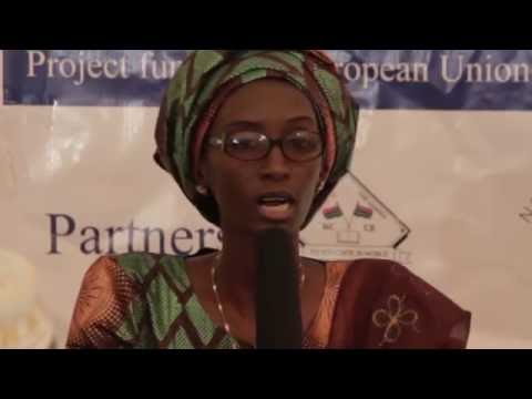 EU Access to Justice and Legal Education Project in The Gambia