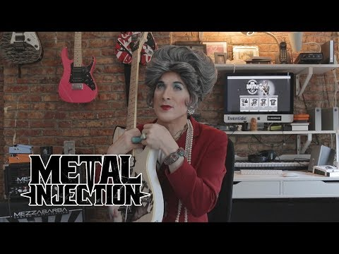MRS. SMITH Answers 10 Questions   Metal Injection