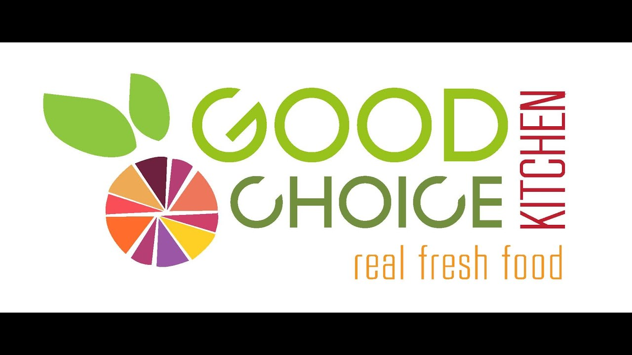 The Good Choice Kitchen is opening in Ossining, New York! - YouTube