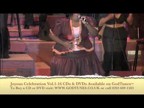 Joyous Celebration 13: Ndimile Ngxi feat. Nobathemba