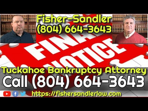 tuckahoe-bankruptcy-attorney---call-(804)-664-3643-fisher-sandler,-llc---free-consultation