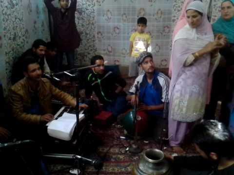 kashmiri rouf makh madinas and dil dethum mea yaras kashmiri culture song by rahi jeelani