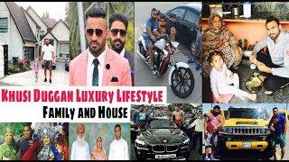 Khusi Duggan biography  Family, Stardom, Hardworking and Luxury Lifestyle । Best Kabaddi Player।
