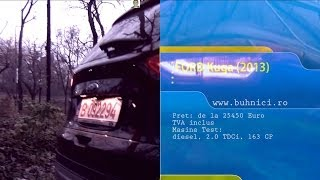 Ford Kuga 2013 Videos