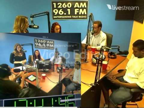 The Social View with Christina D Wagner   Arizona Collegiate High School