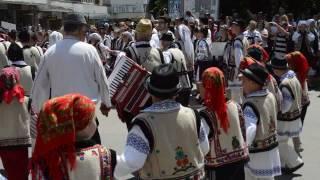 Festivalul IEI, HUSI, VASLUI - Romania, IUNIE 2017. Videoclip realizat de Stefan Csukat.