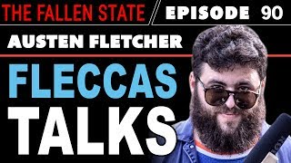 FLECCAS TALKS on Exposing Leftists, PC Culture, Gen Z, Beta Males, & the