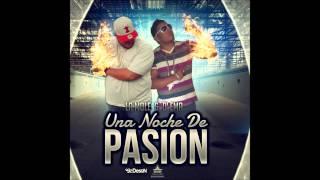 UNA NOCHE DE PASION - LA MOLE & D' EMA ( PROD. BY KATANY MUSIC)