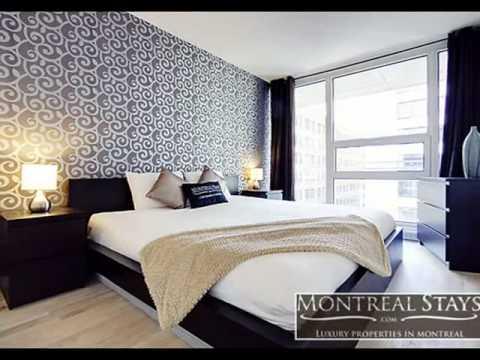 Coco Apartment: Executive Apartment Rental Montreal