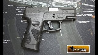 Taurus PT111 G2C 12+1 9mm Review  Budget or Bull?