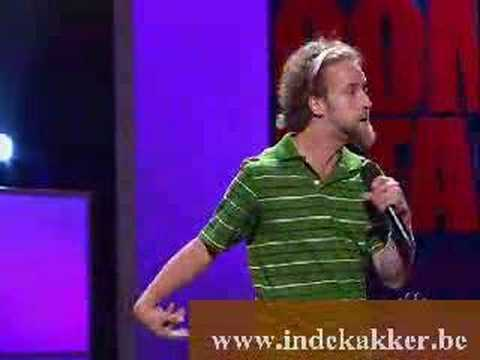 Josh Blue at Last Comic Standing!