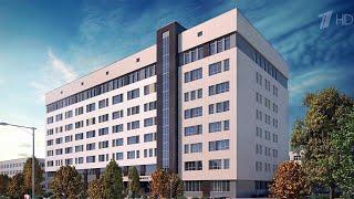 В Ярославском онкоцентре скоро появится новый хирургический комплекс.