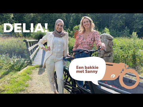 'Ik Rende Weg Tijdens Huwelijksaanzoek!' - Delia Skinmaster In Een Bakkie Met Sanny