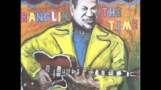 ernest ranglin - sly mongoose