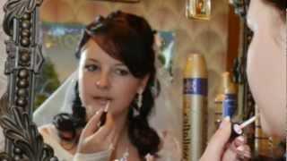 Свадьба Новый Мир Утро невесты