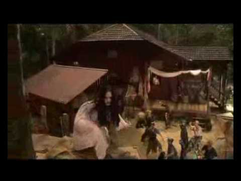 PONTIANAK HARUM SUNDAL MALAM 2 TRAILER BY PESONA PICTURES