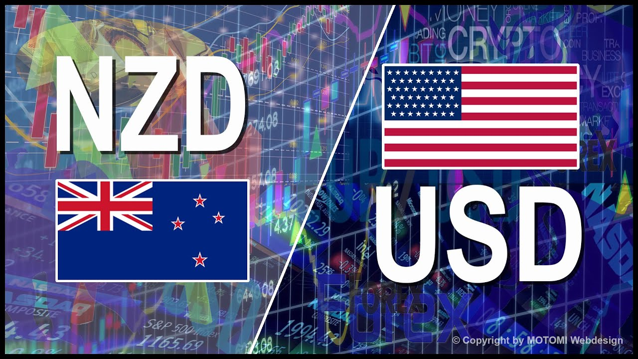 Weekly Forex Forecast for NZD/USD | Short Term Trading | 8 - 13 December 2019